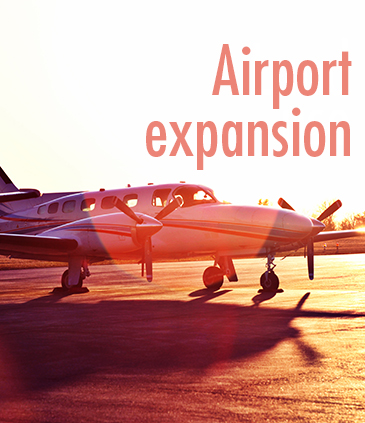Airport Expansion Project