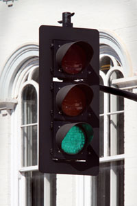 Traffic Signals - City of Kingston