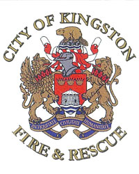 Kingston Fire & Rescue
