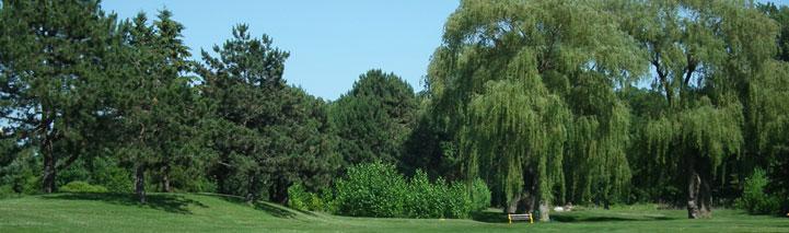 Belle Park Golf Course