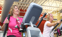 INVISTA Fitness Centre