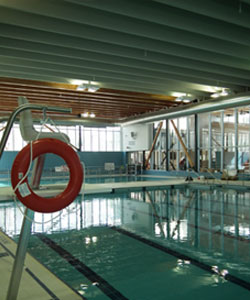Artillery Park Aquatic Centre