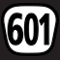 Route 601