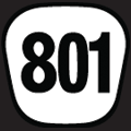 Route 801