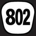 Route 802