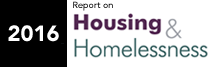 2015 Housing & Homelessness Report