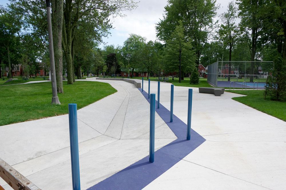 Victoria Park Redevelopment - City of Kingston