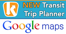 Kingston Transit Trip Planner