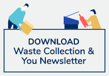 Download the waste newsletter