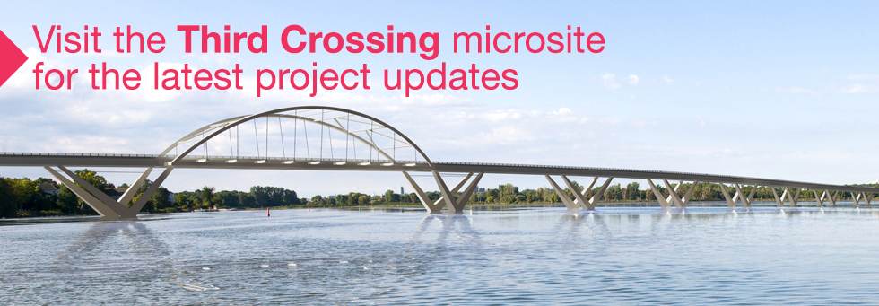 Third Crossing Microsite