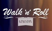 Walk 'n' Roll Kingston
