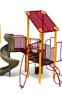Proposed Play Structure