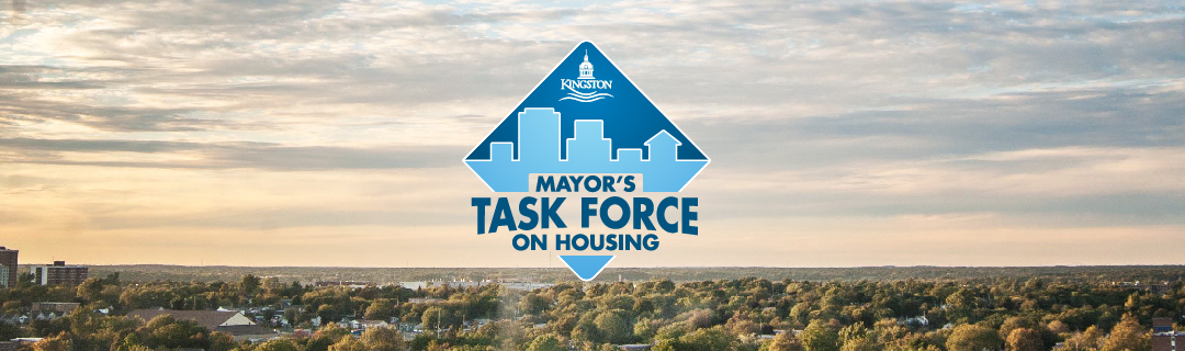 Housing Task Force Banner
