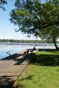Kingston's Waterfront Trail