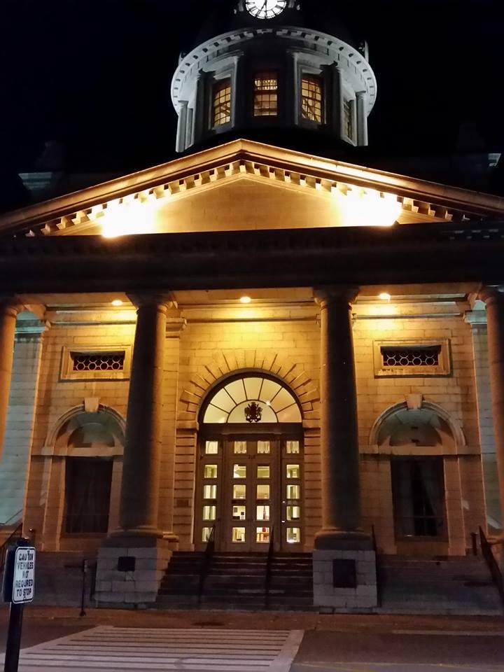 16352947_1492051831696_City Hall at night - 15 November 2016 ·  · City Hall at night