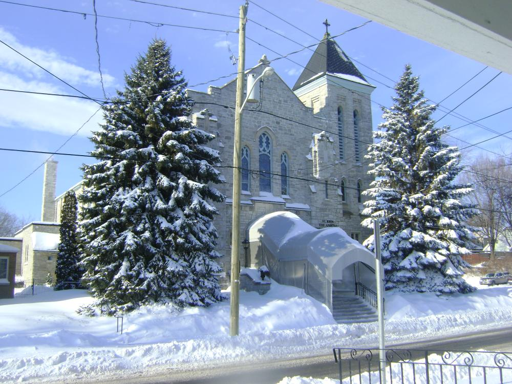 18555627_1492020504090_St. John's Church - A snowy view of St.John's
