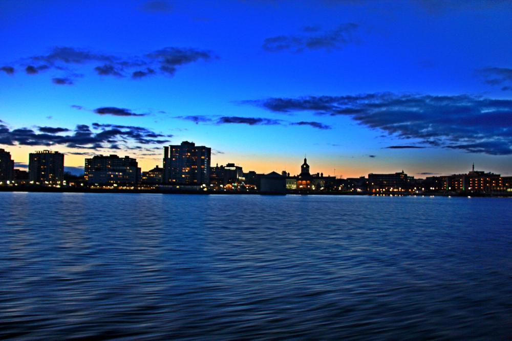 18842503_1493580098879_KINGSTON SKYLINE AT DUSK - SHOT WAS TAKEN ON A PARTICULARLY WARM FEBRUARY DAY AFTER A TRIP TO BIG SANDY BAY BEACH!