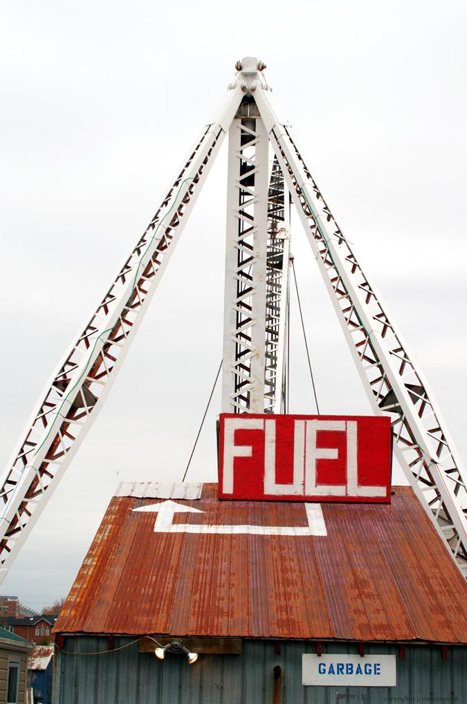 18943847_1494016756650_Fuel - Fuel sign from a local marina