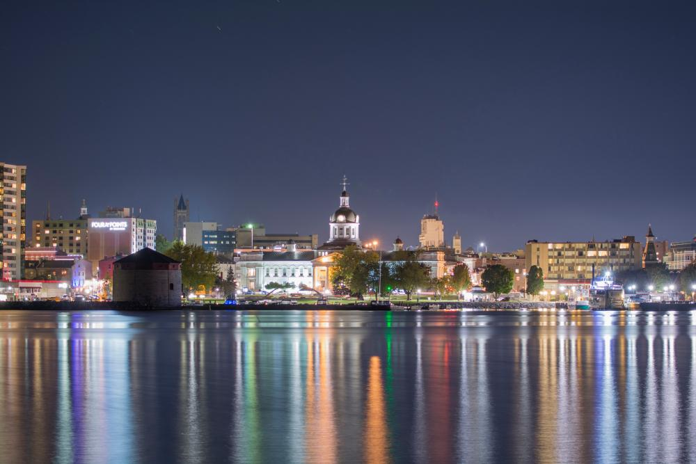 19461402_1496756938430_Kingston waterfront - A shot of City Hall and the waterfront taken from the point at RMC