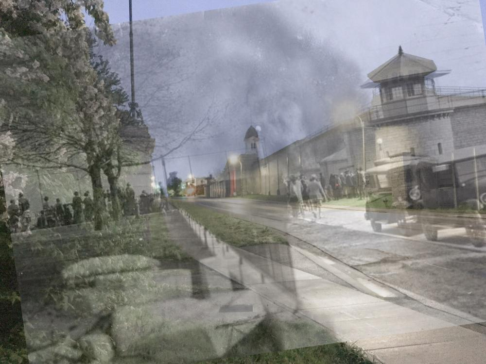 19570137_1497349842020_Ghosts of Kingston - Kingston Pen Fire in 30's and 2017