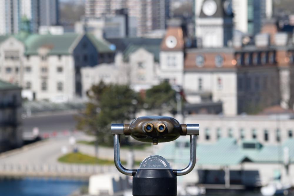 19908112_1499033724452_Enhance - Tourist binoculars overlooking RMC
