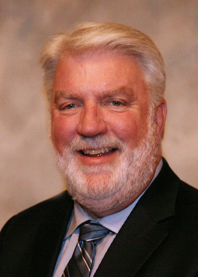 Councillor Wayne Hill
