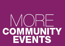 More Community Events
