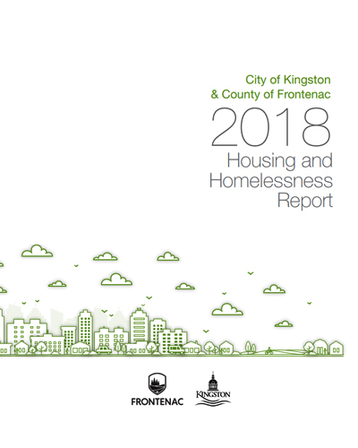 Housing & Homelessness Report - 2018
