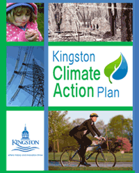 View the Kingston Climate Action Plan