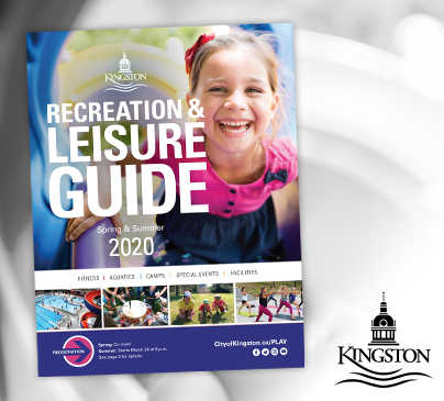 Spring & Summer 2020 Leisure Guide