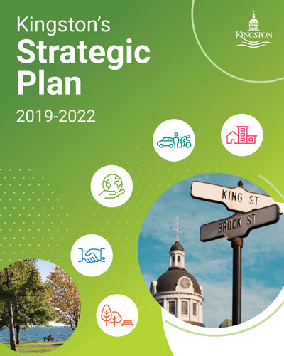 Strategic Plan 2019-2022