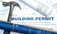 Building Permit Applications & Forms