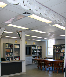 Heritage Resource Centre