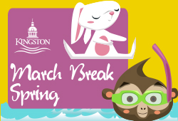 March Break & Spring Activity Guide