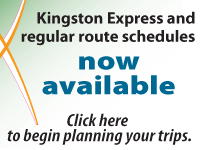 More info on the new Express Routes