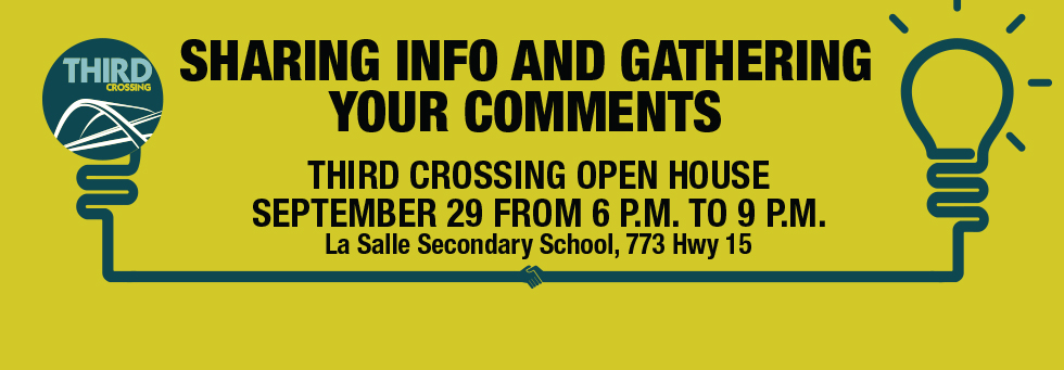 Third Crossing Open House
