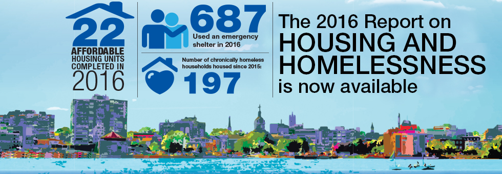 Housing Homelessness Report