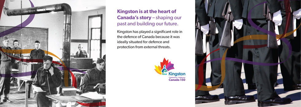 Kingston and Canadian Defence