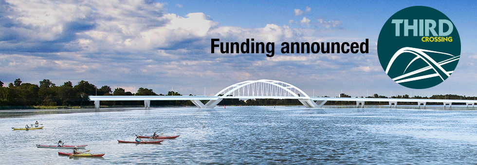Third Crossing Funding announced