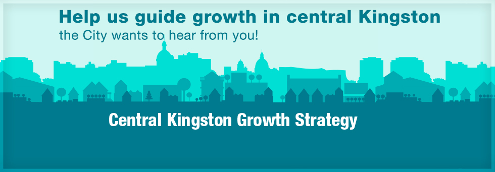 Central Kingston Growth Strategy