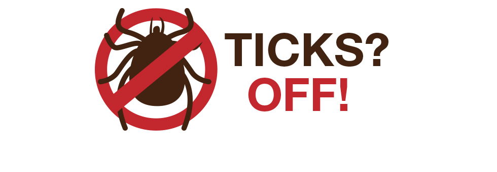 Ticks & Mosquitos