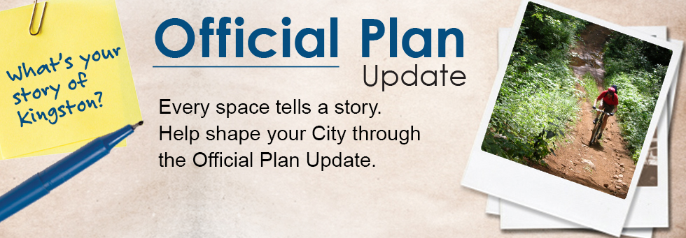 Official Plan Update